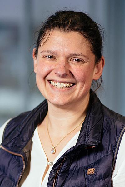Agnes Becker